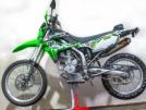 Kawasaki KLX250 2014 - Ящерица
