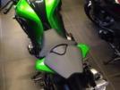 Kawasaki Z1000 2015 - Зэд