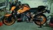 KTM 990 Super Duke 2011 - КТМ