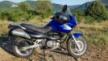Suzuki XF650 Freewind 2002 - Синий