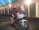 Honda CBF600 2004 - не придумал