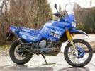 Yamaha XTZ750 Super Tenere 1992 - xtz