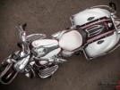 Yamaha XV1900 Stratoliner 2005 - Alba