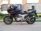 Yamaha TDM850 1994 - ТыгДыМыч
