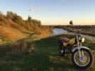 Motoland Discovery 2015 - бублик