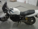 Honda CB400 Super Four 2002 - Сигезмунд