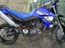 Yamaha XT660X 2005 - Конь-Огонь!