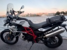 BMW F800GS 2017 - Гусище