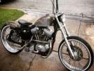 Harley-Davidson 883 Sportster Standard 1989 - Rusty