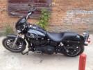 Harley-Davidson Dyna Super Glide T-Sport 2003 - Джеки