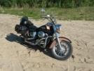 Honda VT400 Shadow 1998 - A.C.E.