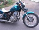 Honda CMX250 Rebel 1998 - ---