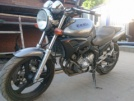 Yamaha FZX250 Zeal 1999 - Серый