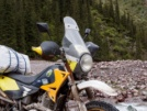 Baltmotors Enduro 250 DD 2013 - друг