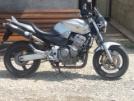 Honda CB900F Hornet 2001 - Хорник