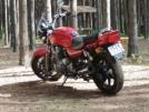 Honda CB750F2 1993 - Сибульба