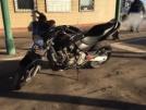 Honda CB600F Hornet 2000 - Хоря=)