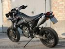 KTM 640 LC4 Supermoto 2006 - Трактор