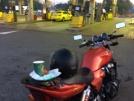 Honda CB1300 Super Four 1998 - Мот