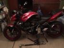 Kawasaki Z750 2012 - друг