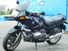 BMW R1100RS 1996 - R1100RS