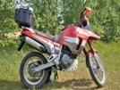 Suzuki DR800 1991 - Слон