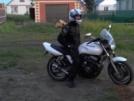 Honda CB-1 400 1998 - Сибиха