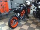 KTM 390 Duke 2014 - Тостер