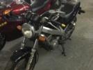 Honda BROS NT650 1991 - Бросяш