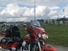 Harley-Davidson FLHTCUSE4 CVO Ultra Classic Electra Glide 2009 - Харли