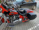 Harley-Davidson FLSTSE CVO Softail Convertible 2011 - Малыш