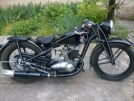 ИЖ 350 1950 - дед
