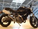 Ducati Monster 696 2013 - Монстр