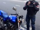 Honda CB400 Super Four 2000 - ???