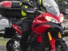 Ducati Multistrada 1200 S Touring 2012 - Мульт