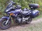 Honda CBF600 2004 - PC38