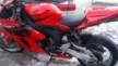 Honda CBR1000RR Fireblade 2005 - Хондалище