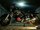 Yamaha VMX1200 V-MAX 1993 - Пенсоцикл