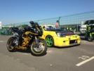 Honda CBR600RR 2012 - Вероника