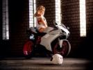 Ducati 848 EVO 2011 - Трактор