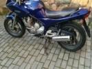 Yamaha XJ600 1993 - диверсия
