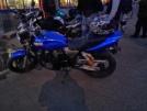 Yamaha XJR400 1997 - хыж