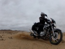 Yamaha YBR250 2014 - ЛатиноЁб