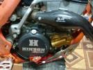 KTM 250 SX-F 2012 - Пшеничный