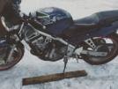 Honda CB-1 400 1991 - CB - ONE