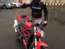 Ducati Streetfighter 848 2013 - Дукаки