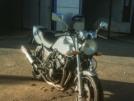 Honda CB400 Super Four 1996 - Серго