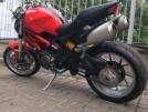 Ducati Monster 1100 EVO 2011 - Дукас