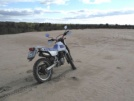 Suzuki Djebel 200 1993 - Белаягорячка