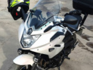 Yamaha XJ6 Diversion 2011 - беляш